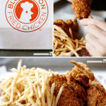 Blue Ribbon Fried Chicken | © 2014 Grace Anne Vergara