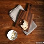 Bread and Olive Oil | © 2014 Grace Anne Vergara