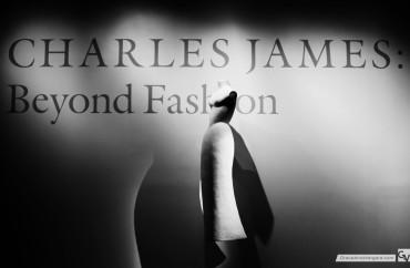 Charles James Exhibit | © 2014 Grace Anne Vergara