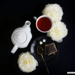 Black Tea | © 2014 Grace Anne Vergara